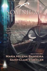 Somnium 106 capa